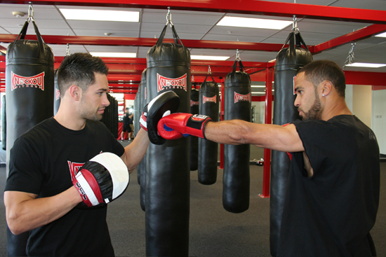 Home » Boxing and Kickboxing » boxing