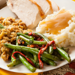 Secrets To Eating Healthy During The Holidays