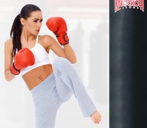 kick-boxing - Knockout Fitness